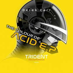 The Colour of Acid EP