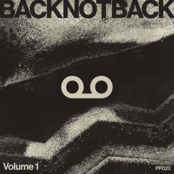 BackNotBack Vol. 1