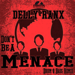 Don't Be A Menace (Selecta J-Man Remix)