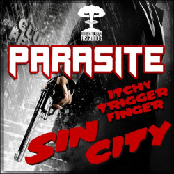 Itchy Trigger Finger / Sin City
