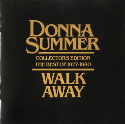Walk Away - Collector's Edition (The Best Of 1977-1980)