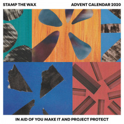 Advent Calendar 2020 - in aid of You Make It and Project Protect
