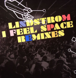Lindstrøm - I Feel Space (FF5 And Tomba Special Space)